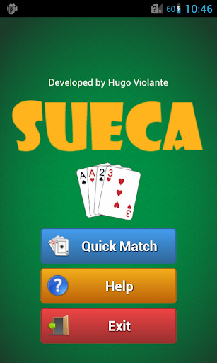Sueca  gameplay | by HackJr.Pw 1