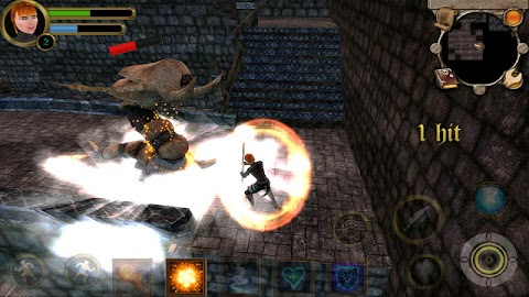 Everland: Unleash The Magic Screenshot 9