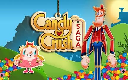 Candy Crush Saga Screenshot 33
