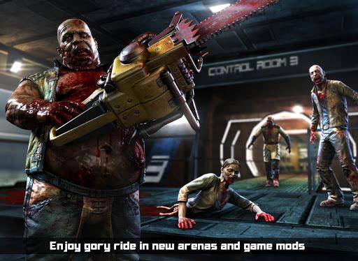 Dead Effect  screenshots 3