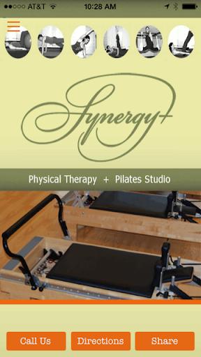 Synergy+ PT and Pilates