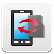 App SDカードバックアップ APK for Windows Phone