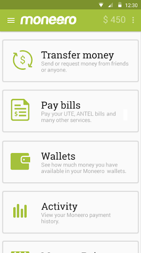 【免費財經App】Moneero: Your Money. Mobile.-APP點子