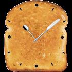 Rusk Clock icon