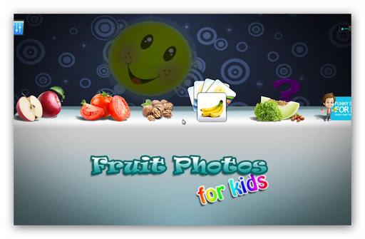 Fruit Photos for Kids 1.2 screenshots 7