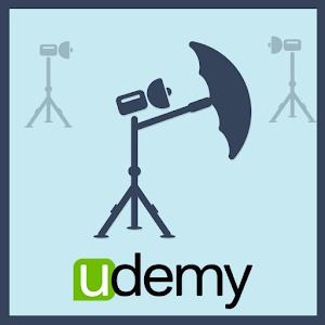 Learn Lightroom Basics - Udemy Icon