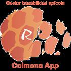 Colmena App Gestor apicultura icon