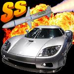 Supercar Shooter : Death Race 3.201