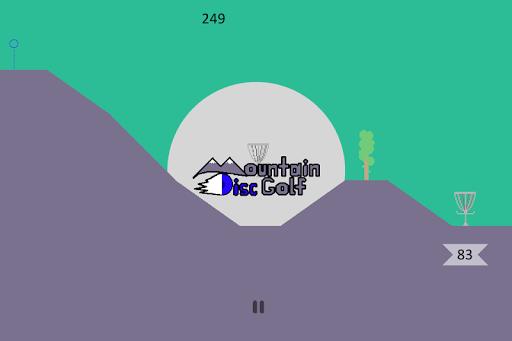 Mountain Disc Golf