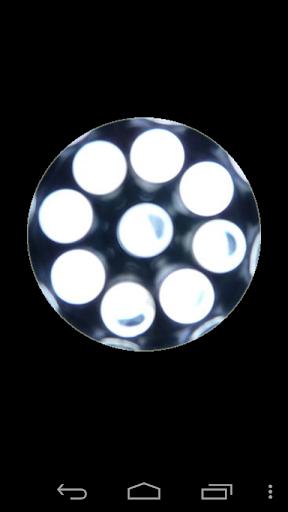 Flashlight App - LED Torch