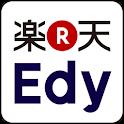 電子マネー「楽天Edy」 logo
