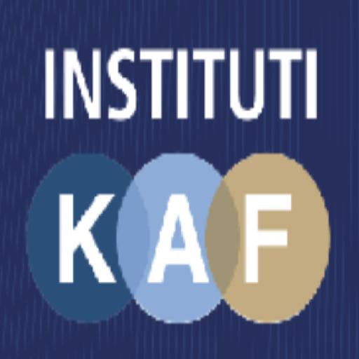 InstitutiKAF LOGO-APP點子