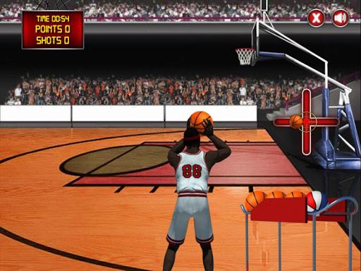 【免費體育競技App】Basketball 3 Point Shot 2015-APP點子