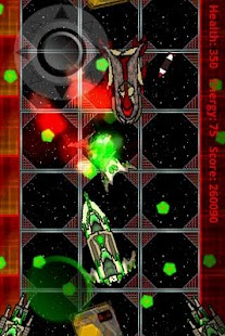 Cybertronic Warfare - screenshot thumbnail