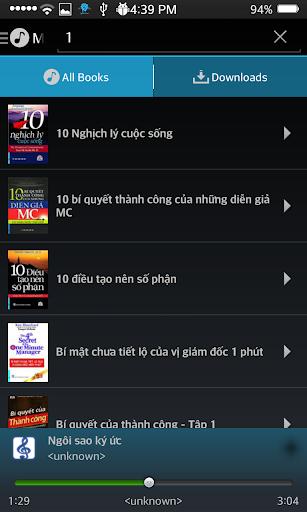 Tủ Sách Tâm Hồn Audio Book
