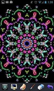 Picasso - Kaleidoscope Draw