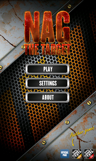 Nag the target