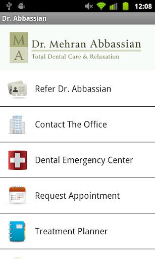 Dr. Abbassian