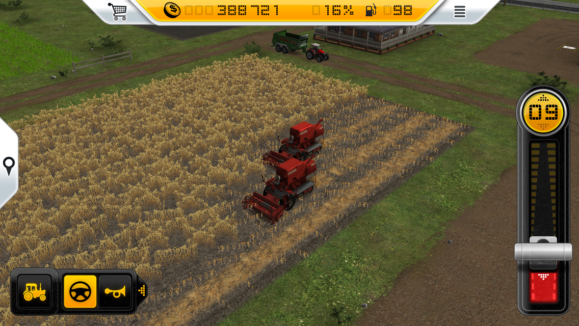 Farming Simulator 14 screenshot #9