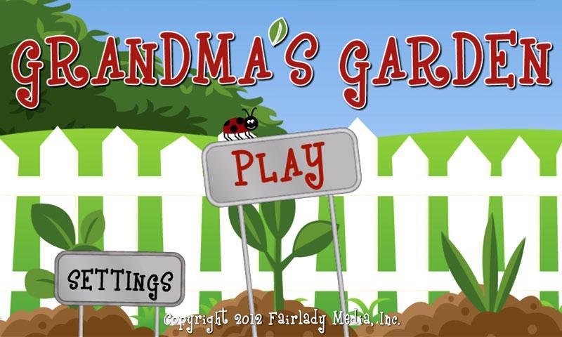 Grandma's Garden screenshot #11