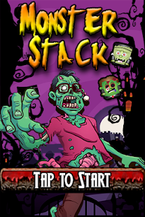 Monster Stack- screenshot thumbnail