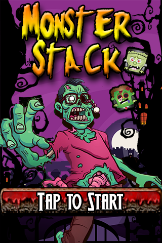 Monster Stack- screenshot