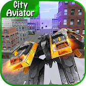 City Flying - Aviator
