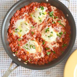 Italian Eggs