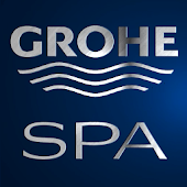 GROHE SPA F-Digital