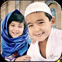 Kid Reciter Muhammad Al Barak icon