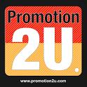 Promotion2U icon