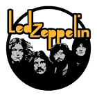 Total Music : Led Zeppelin pay icon