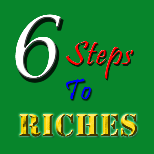Six Steps To Riches Pro LOGO-APP點子