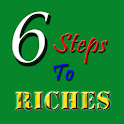 Six Steps To Riches Pro icon
