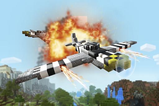 空中軍事任務 - 無料フライトシミュレータ格闘ゲーム