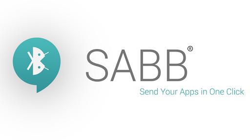 SABB App APK Sender