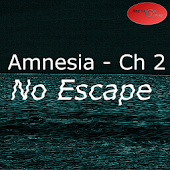 Amnesia - Ch2 - No Escape GOLD