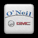 O'Neil Buick GMC icon