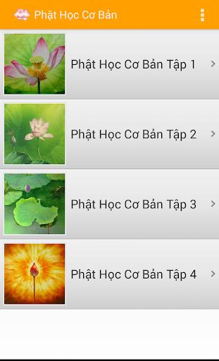 Phap Hoc Co Ban - Phat Phap