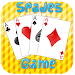 Spades game Icon