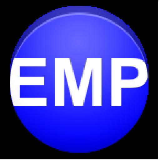 EMS-Peers LOGO-APP點子