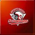 Stuttgart Scorpions logo