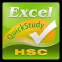 Excel HSC Biology QS logo