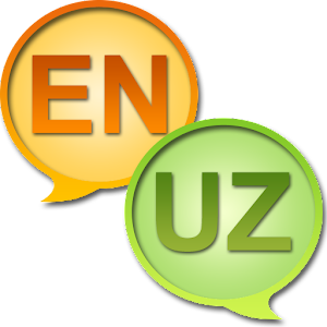 English Uzbek Dictionary 1.0