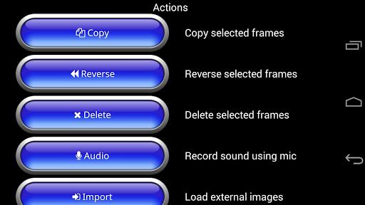 Clayframes - stop motion  screenshots 7