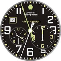 Analog clock 101 1.0