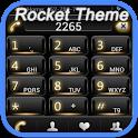 RocketDial Vita Minka Theme logo