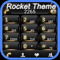 RocketDial Vita Minka Theme 2.0