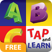 Kids ABC Tap & Learn