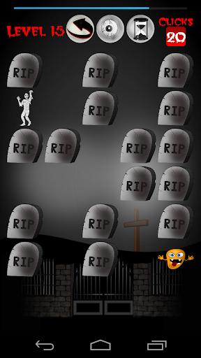 玩免費娛樂APP|下載ハロウィーンの記憶ゲーム app不用錢|硬是要APP